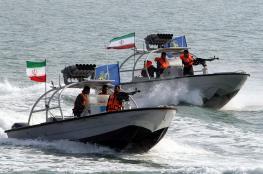 """إيران تبدأ أولى مناوراتها """"في عهد ترامب"""""""