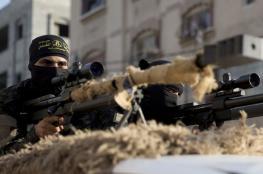 """الجهاد الاسلامي تطالب مصر بالرد على """"نتنياهو """""""