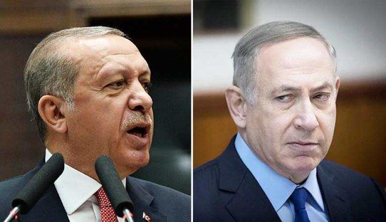 نتنياهو : اردوغان يأخذ تركيا الى الأسوء وقرارته متهورة