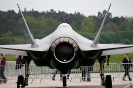 """البنتاغون يتوقع تسليم تركيا مقاتلات """"إف 35"""" وحل النزاع بشأن الصواريخ الروسية"""