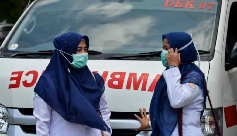 سفارتنا بإندونيسيا: لا إصابات بكورونا بين أبناء الجالية والطلبة