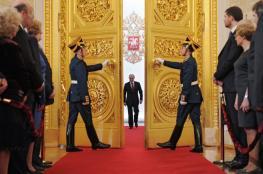 بوتين يقيل 11 جنرالا روسياً