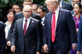 مستشار حملة ترامب يقر بالتدخل الروسي في الانتخابات الرئاسية الامريكية