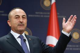 تركيا : مساعدتنا للحلبيين رد لجميل أجدادهم