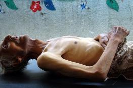"""الموت والجوع.. كلفة السباق الأمريكي الروسي على """"دير الزور """""""