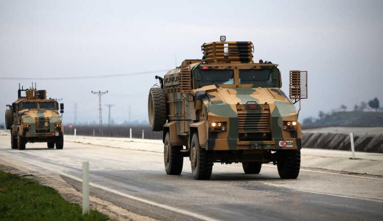 روسيا تعرب عن دهشتها من التصريحات التركية بشأن ادلب