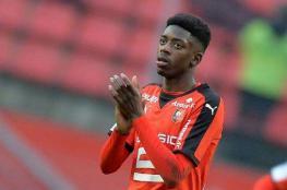 هل يكون عثمان ديمبلي هو نيمار برشلونة الجديد؟