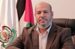 وفد من حركة حماس يغادر غزة متوجهاً للقاهرة