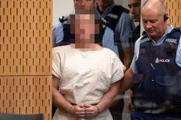 تصريح مفاجئ من شقيقة الارهابي الذي قتل 50 مسلما في نيوزيلندا