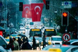 بالرغم من عقوبات ترامب ...الاقتصاد التركي يواصل الصعود الكبير