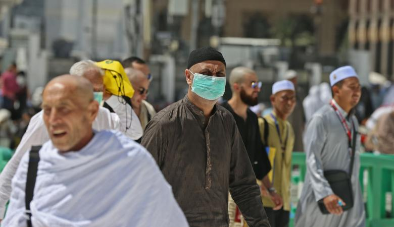 """السعودية : """"القتل تعزيراً """" لمن يتعمد نقل عدوى فايروس كورونا"""