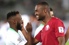 تعليق مثير من مدرب المنتخب السعودي في اعقاب الهزيمة امام قطر