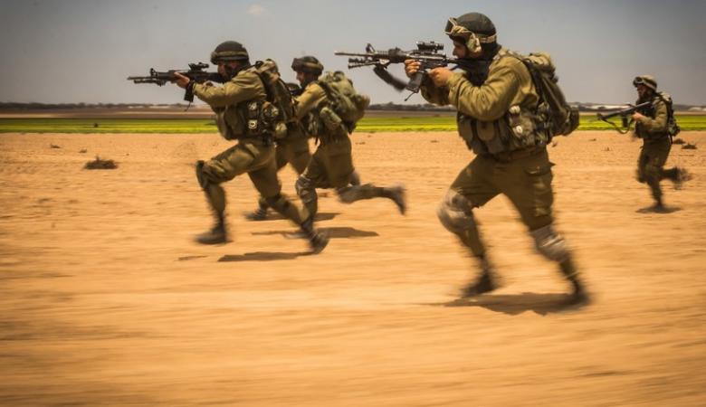 الجيش الاسرائيلي يشهد تراجعاً حاداً و ملحوظاً في التجنيد