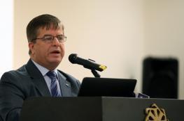 """انتخاب وزير الصحة """"عواد """" نائباً للمدير الاقليمي للصحة العالمية في حوض المتوسط"""