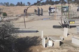 الاحتلال يهدم قرية العراقيب للمرة 173 على التوالي