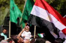 حماس  : مصر ستنشئ مستشفى في قطاع غزة