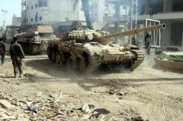 عشرات القتلى في معارك دير الزور بين قوات النظام وتنظيم داعش