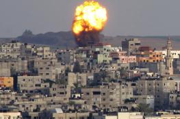 ملادينوف : حرب جديدة على غزة تلوح بالأفق