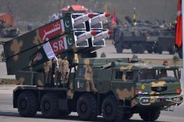 """باكستان : """"استخدامنا للسلاح النووي """" سيجعل العالم في خطر"""