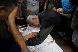 العدوان على غزة ..10 شهداء و45 جريحاً
