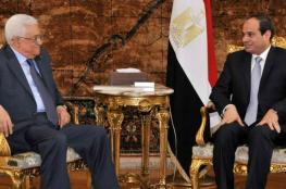 الرباعية الدولية تشيد بجهود مصر حيال القضية الفلسطينية