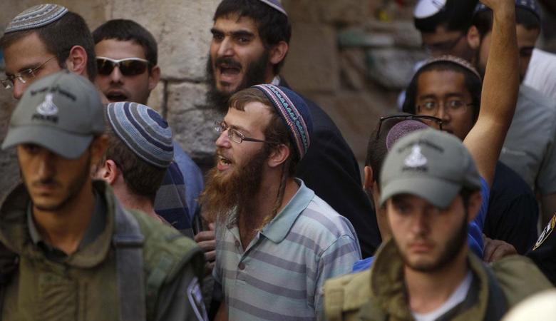 المستوطنون للفلسطينيين: الطرد أو القتل