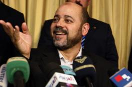 قيادي في حماس ينتقذ بحدة استخدام الانظمة الحاكمة العنف ضد المتظاهرين