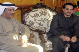وفاة السفير الإماراتي في أفغانستان متأثرا بإصابته في تفجير بقندهار