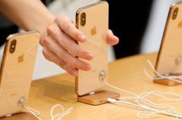 مالكي هواتف آيفون قد يحصلون على نصف مليار دولار