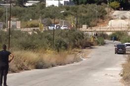 تصريح اسرائيلي ينهي الجدل بشأن البوابات