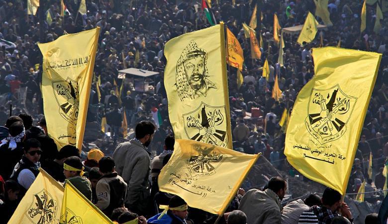 """فتح عن ضم الضفة الغربية : """"نتنياهو يعرض امن الاسرائيليين الى الخطر """""""
