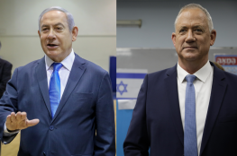 """نتنياهو قد يشكل حكومة """"اسرائيلية """" بدون ازرق ابيض"""
