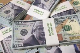 الدولار يواصل الارتفاع امام الشيقل
