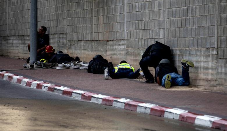 الاتحاد الاوروبي : اطلاق الصواريخ على اسرائيل امر غير مقبول