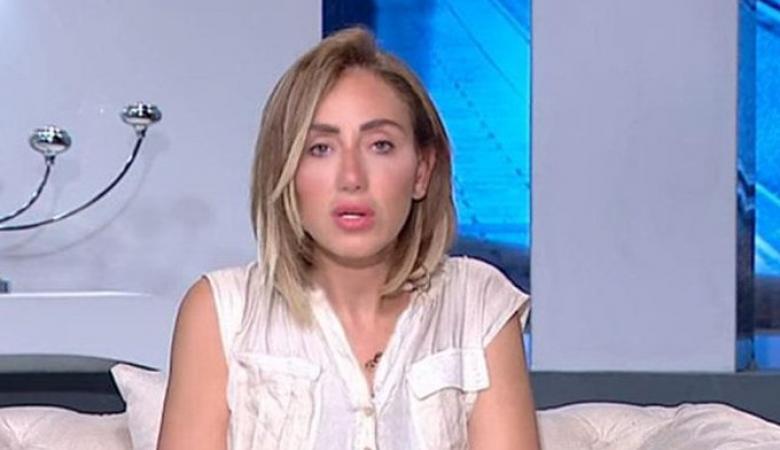 """الاعلامية المصرية """"ريهام سعيد """" تعتزل الفن والاعلام"""