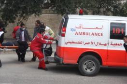 التحقيق بوفاة مواطنة بلدة قبية غرب رام الله