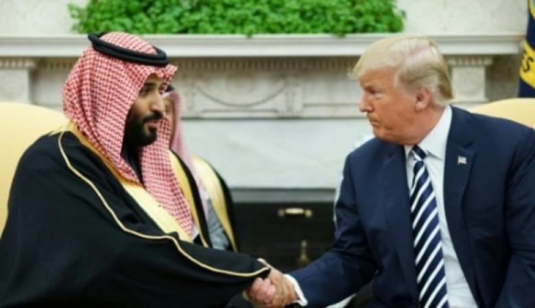 قيادي في حماس: السعودية تنفذ سياسات أمريكية