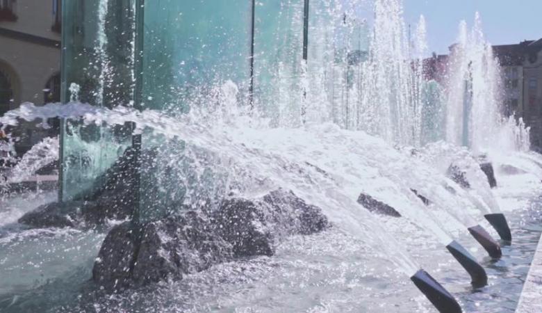 اتفاقية لامداد فلسطين بـ32 مليون متر مكعب سنوياً من المياه