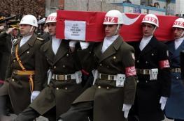 مقتل جنود اتراك شمال العراق