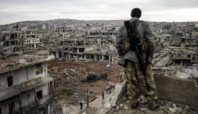 442 مليار دولار خسارة سوريا الاقتصادية جراء الحرب