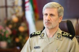 """إيران: أمريكا تمارس """"إرهاب دولة"""""""