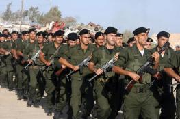 """بعد وقف التنسيق ..""""اسرائيل """" تهدد الاجهزة الامنية الفلسطينية"""