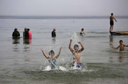 انكسار موجة الحر..الحرارة تهوي 10 درجات خلال ساعات
