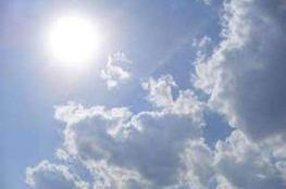 حالة الطقس : اجواء شديدة الحرارة والراصد الجوي يحذر