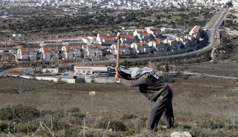 200 شخصية عسكرية اسرائيلية ترفض ضم الضفة الغربية
