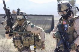 مقتل جندي امريكي في الاردن