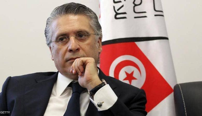 الإفراج عن المرشح الرئاسي في تونس نبيل القروي