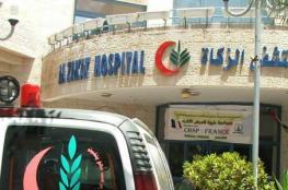 قرض بقيمة 350 الف شيقل لصالح مستشفى الزكاة بطولكرم