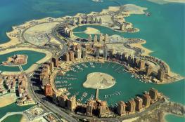 """شقيق أمير قطر يعلن عن مفاجأة """"عسكرية"""" الأولى من نوعها في الخليج"""