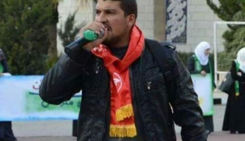 الأسير خالد فراج يواصل اضرابه المفتوح عن الطعام لليوم 23 على التوالي